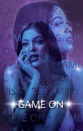Un jeu dangereux (MxF) by Chimounette