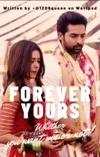 Forever Yours by 1209queen