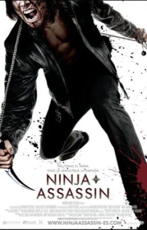 Ninja Assassin (AMBW)✔️ by neababy424