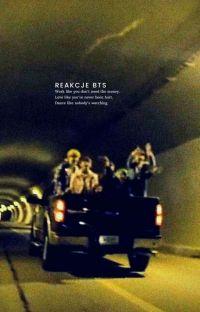 BTS Reakcje  cover