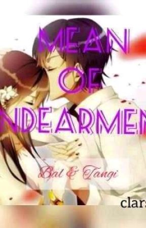 Mean of Endearment by Black_chichay