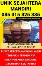 085 315 325 335 Percetakan Yasin Garuda Andir Bandung by uniksejahteramandiri