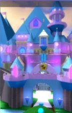 🏰Royale Magic Academy 2 🏰  : New Royale High by princessofroyalehigh