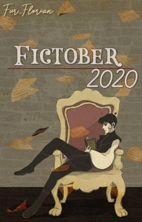 Fictober 2020 [ •BnHA • Hamlet• ] by Fur_Florian