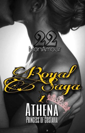 Royal Saga 1: ATHENA, Princess of Costavia by 22_MonAmour