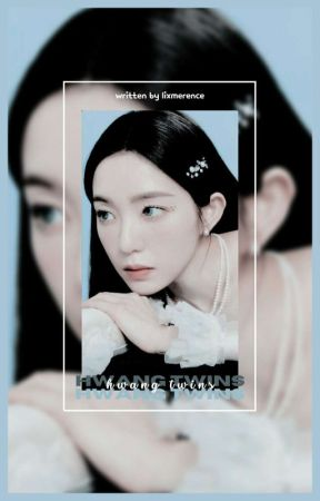 hwang twins ; hyunlix by lixmerence