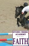 Stone Creek Academy: Faith cover