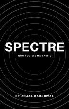 SPECTRE ➸ Daniel Atlas by Anne_x26