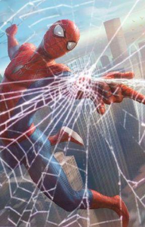 Spiderman: Homesick by Babyoda2