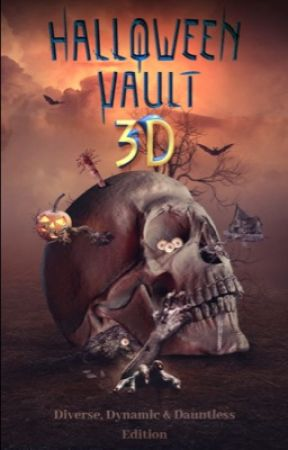Halloween Vault 3D [CLOSED] by mythandlegend