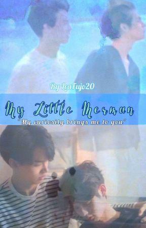 My Little Merman🌊¦¦BRIGHTWIN🌈🐚¦¦  by LeaFujo20