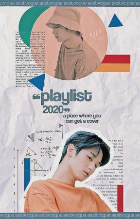 2020 𝗣𝗹𝗮𝘆𝗹𝗶𝘀𝘁 : 𝗀𝗋𝖺𝗉𝗁𝗂𝖼𝗌𝗁𝗈𝗉. by qtclouviest