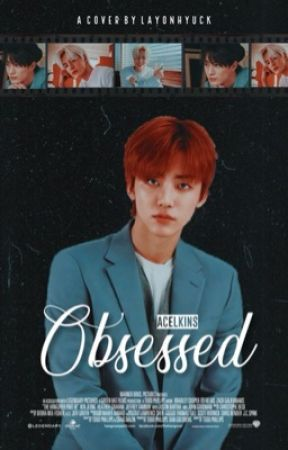 OBSESSED《NOMIN》 by acel_kins-