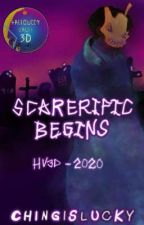 Scarerific Begins by CHINGISLUCKY