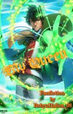 My Queen (Yuno x reader) by RobynHallos_08