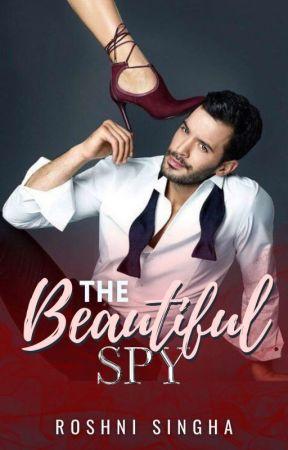The Beautiful Spy by AlilTipsy