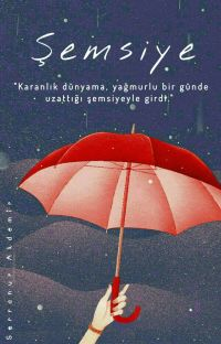 -ŞEMSİYE-  cover