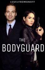 The Bodyguard Sebastian Stan by LovelyRomanoff
