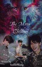 The Moon Children by YeollieWang