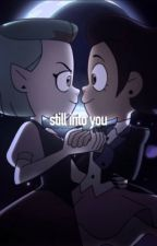 still into you - lumity by gay4catra