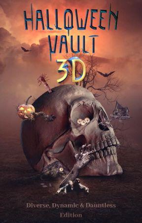 Halloween Vault 3D by generalfiction
