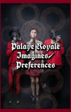 Palaye Royale Imagines/Preferences by Flower_King12
