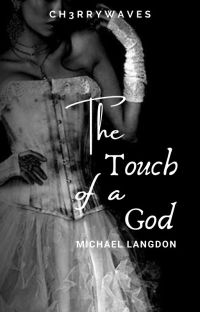 the touch of a god . m langdon ✓ cover