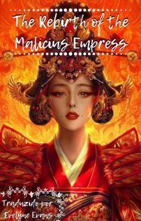 O Renascimento da Imperatriz Maliciosa da Linhagem Militar 2 cover