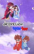 deprecion *-*spartor*-* by camilauwu13000