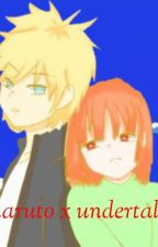 naruto x undertake (crossover fanfiction) by leocriss31