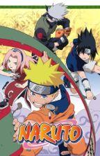 Naruto (Male Senju/Hyuga Reader) by Carlos__Reyes