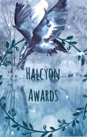 Halcyon Awards  by CurlsNthings