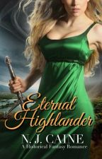Eternal Highlander by njcainebooks