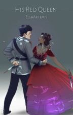 His Red Queen by IsabellaStrazza