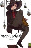 MİXED SCHOOL  cover