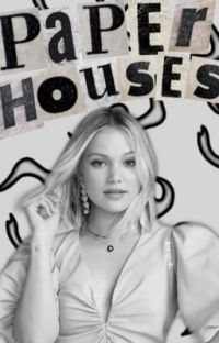 ✓  PAPER HOUSES [LUKE PATTERSON] | REWRITE ERA cover