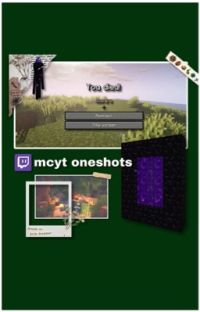 mcyt x reader oneshots !! cover
