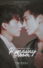 Runaway Groom (MewGulf) by timriego