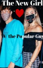 The New Girl with the Popular Guy by arianna03liner