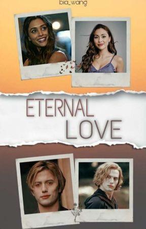 Eternal Love ▪Jasper Hale {Pt2} by bia_wang