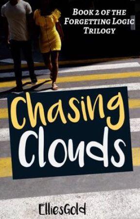 Chasing Clouds  Forgetting Logic Jamilton AU by ElliesGold