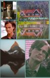 The Cabin | Spencer Reid x Y/N cover