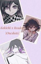 ♤<|Kokichi ouma x reader oneshots|>♤ by Yourlocalwriterhere