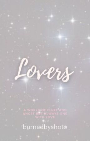 lovers   a bnha x reader collection by burnedbyshoto