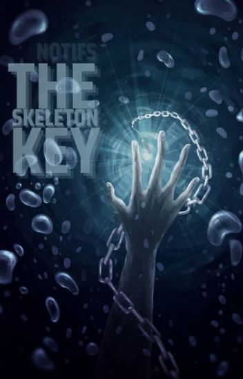 THE SKELETON KEY, minecraft