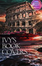IVY'S COVER SHOP  by Ivy_Ethen