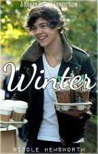 Winter » Harry Styles by Nicole_Hemsworth_