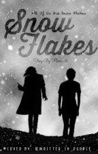 Snow Flakes [L.S] by florrasita