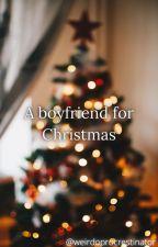 A boyfriend for Christmas by clarylewser