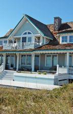 The Beach House by stoll-mydam-heart